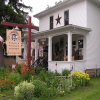 Step inside to a simpler time at The Market Place of Tomah, WI