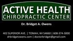 Active Health Chiropractic Center