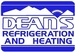 Dean's Refrigeration & Heating