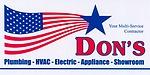Don's Plumbing Service, Inc.