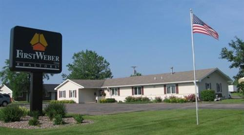 Our Tomah Office