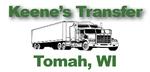 Keene's Transfer
