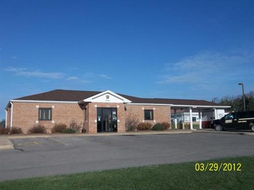 Tomah Office at 1024 N. Superior Avenue.