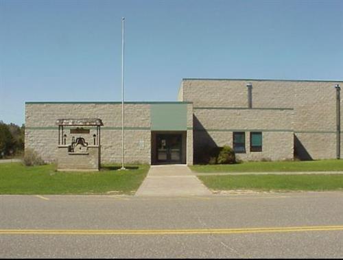 Camp Douglas Elementary School