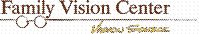 Family Vision Center of Tomah