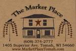 The Market Place