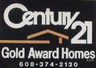 Century 21 Gold Award Homes-Treu