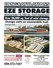 EZE Storage/U-Haul & Trailer Sales