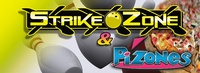 Strike Zone/Pizones