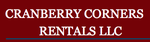 Cranberry Corners Rental Management, LLC