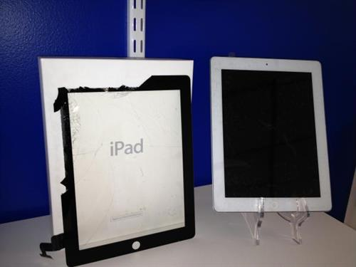 We repair iPads, phones, and gaming systems, too!