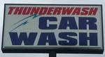 Thunderwash Car Wash