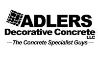 Adler's Decorative Concrete
