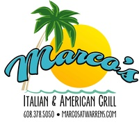 Marco's Italian & American Grill