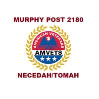 AMVETS MURPHY POST 2180  NECEDAH/TOMAH