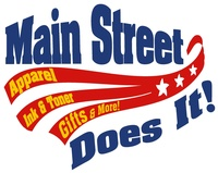 Main Street Does It!