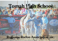 Tomah High School Regional Rodeo Association Inc