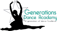 Generations Dance Academy