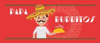 Papa Burritos