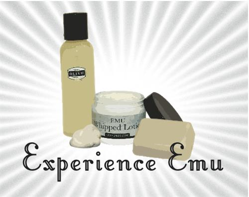 We are happy to locally-source our Emu oil, providing a variety of products that are effective at a price you can afford.