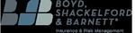 BOYD, SHACKELFORD AND BARNETT, LLC - BSB INSURANCE AGENCY