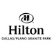 HILTON DALLAS PLANO - GRANITE PARK HOTEL