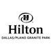 HILTON DALLAS PLANO - GRANITE PARK HOTEL