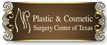 PLASTIC & COSMETIC SURGERY CENTER OF TEXAS