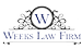 WEEKS LAW FIRM, PLLC