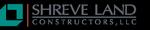 SHREVE LAND CONSTRUCTORS