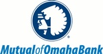 MUTUAL OF OMAHA BANK*