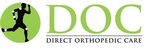 DIRECT ORTHOPEDIC CARE