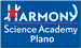 HARMONY SCIENCE ACADEMY PLANO