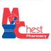 M CHEST PHARMACY - PLANO