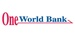 ONE WORLD BANK*