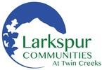 LARKSPUR AT TWIN CREEKS