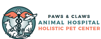 PAWS & CLAWS ANIMAL HOSPITAL AND HOLISTIC PET CENTER