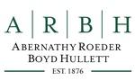 ABERNATHY, ROEDER, BOYD & HULLETT, P.C.