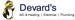 DEVARD'S HEAT, AIR, ELECTRIC & PLUMBING
