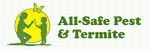 ALL SAFE PEST & TERMITE