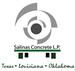 SALINAS CONCRETE LP