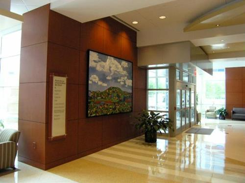 At Baylor Plano, you will find access to comprehensive, quality care close to home.
