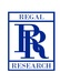 REGAL RESEARCH AND MFG.*