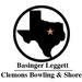 BASINGER LEGGETT CLEMONS BOWLING