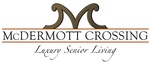 MCDERMOTT CROSSING SENIOR LIVING
