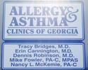 Allergy and Asthma Clinics of Georgia, PC