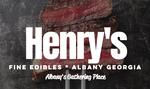 Henry's Fine Edibles