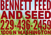 Bennett Feed & Seed