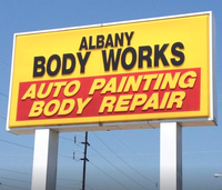 Albany Body Works