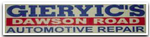 Gieryic's Automotive Repair